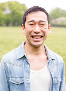 メンズ校の数学教師の今井英二